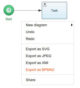 BPM workflow online